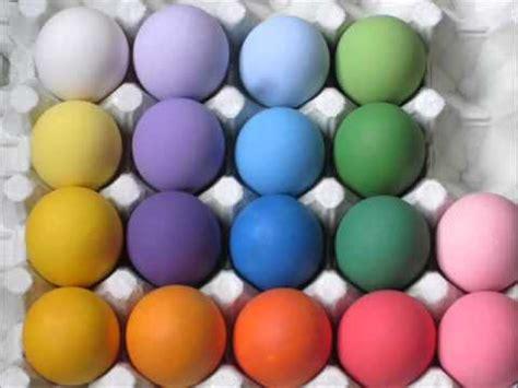 huevos de colores   YouTube