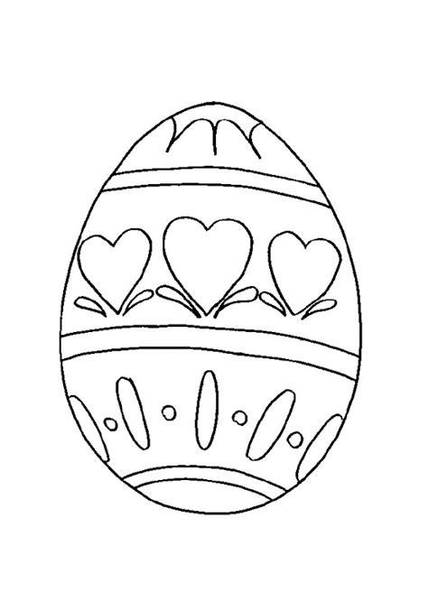 Huevos de Pascua para colorear en Semana Santa Las Mejores ...