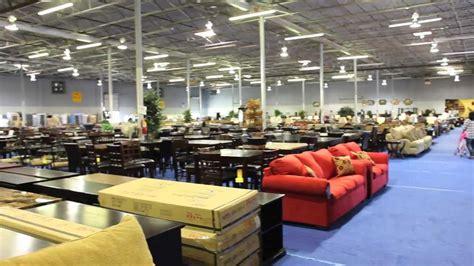 Huge Furniture Store in Dallas   American Furniture Mart ...