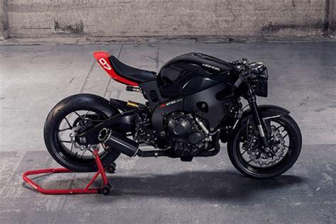 Huge MOTO s Custom Honda CBR1000RR Kit   Freshness Mag