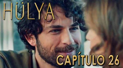 Hulya  Hayat Sarkisi  Capítulo 26