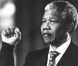 Human Rights/Reform   Nelson Mandela Fighting for Equality