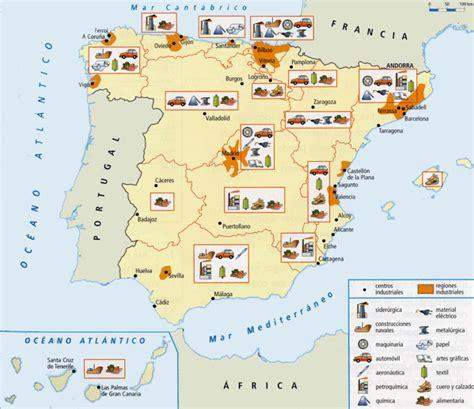 HUMBOLDT: ESPAÑA: PROCESO INDUSTRIALIZADOR