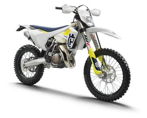 Husqvarna Motorcycles Unveil 2019 Enduro Line Up