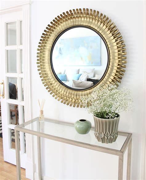 Huve consola | Espejos de pared, Espejos, Kenay home