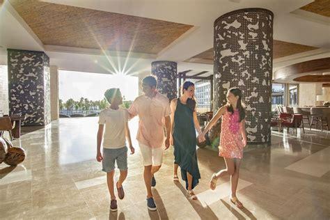 Hyatt Ziva Cap Cana   All Inclusive | Classic Vacations