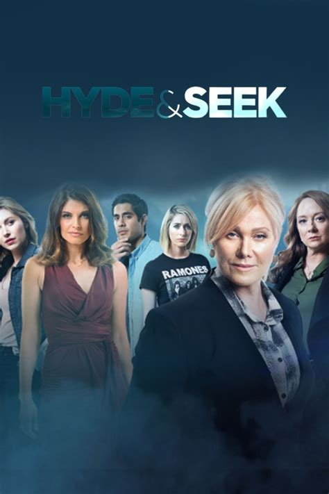 Hyde & Seek   Production & Contact Info | IMDbPro