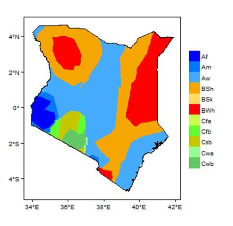 Hydrogeology of Kenya   Earthwise