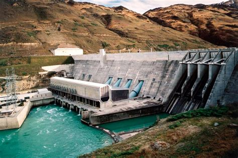 Hydropower: innovation based on knowledge   NIWA