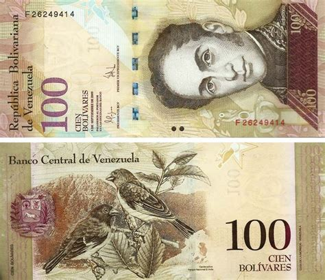 Hyperinflation Venezuelan Currency Crisis