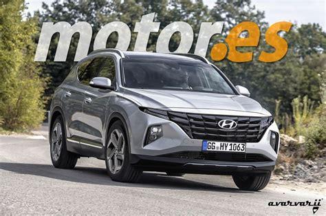 Hyundai Tucson 2021, el cambio generacional traerá consigo ...