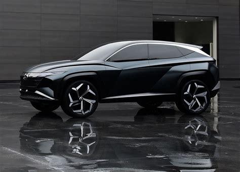 Hyundai Vision T Concept… ¿será así el nuevo Hyundai ...