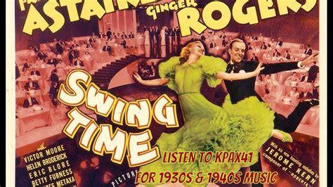 I Adore 1930s & 1940s Swing Music @KPAX41   YouTube