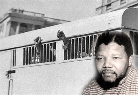 I Am Prepared to Die   Nelson Mandela 1964