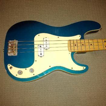 I dentifying a Bass   Big Bass Tabs Forum