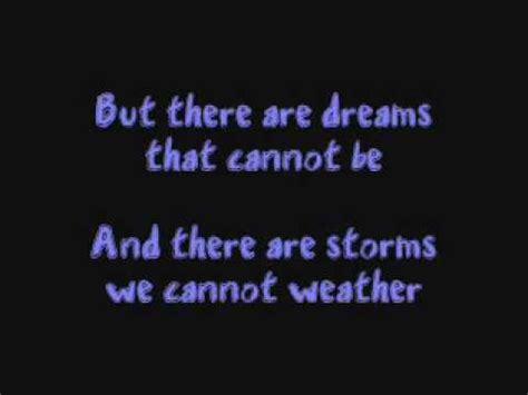 I Dreamed A Dream   with lyrics    Susan Boyle   YouTube