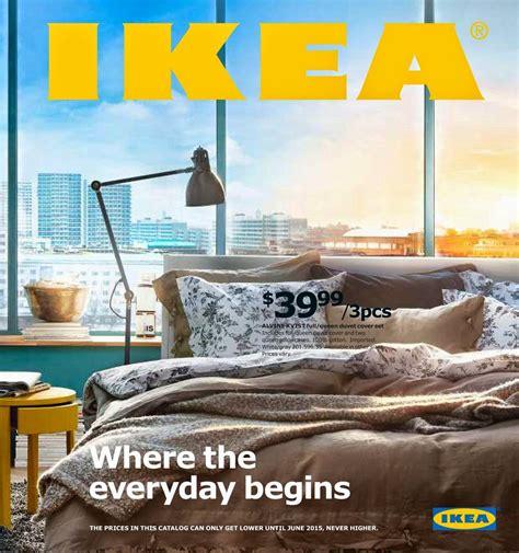 I K E A Catalogs & Brochures Online: IKEA 2015 Catalog