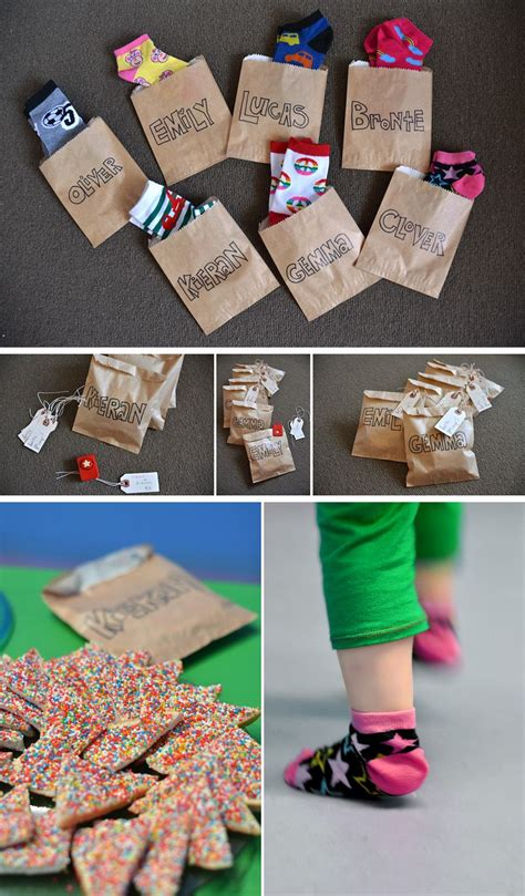 I love this idea for a party favor, practical and fun ...