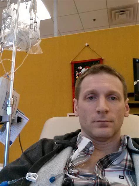 I m 38 and have stage 4 colon cancer AMA : IAmA