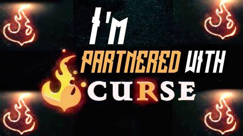 I m Partnered with Curse Network! Best Partnership Yet ...