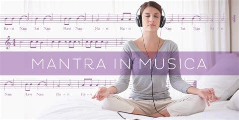 I mantra e la musica: consigli per l ascolto   Le vie del ...