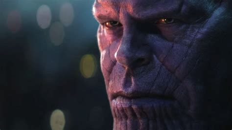 I Never Bought Thanos' Motivation in INFINITY WAR – Cinapse
