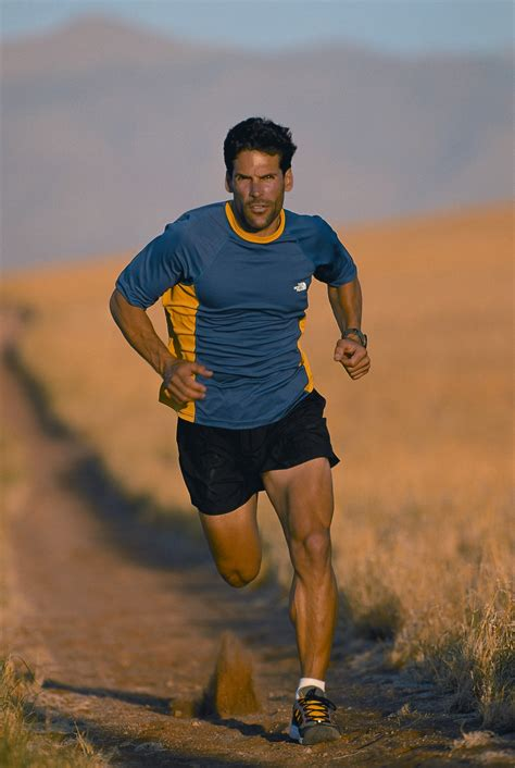 I Ran 50 Marathons in 50 Days, and I Can't Imagine Ever ...