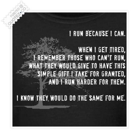 I Run Because Quotes. QuotesGram