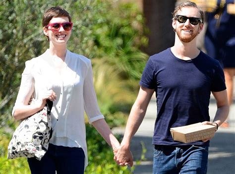 I Wanna Hold Your Hand from Anne Hathaway & Adam Shulman ...