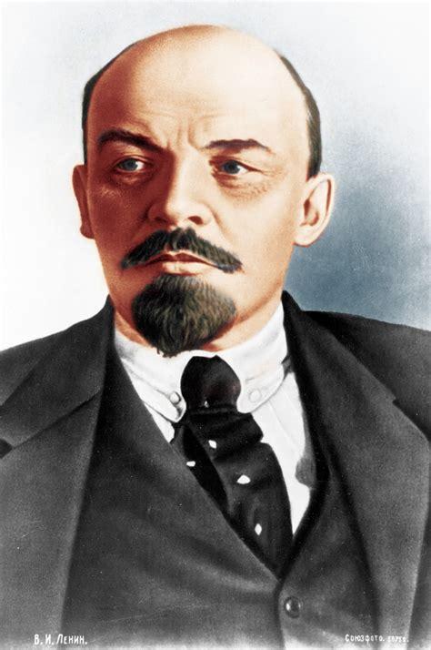 I Was Here.: Vladimir Lenin
