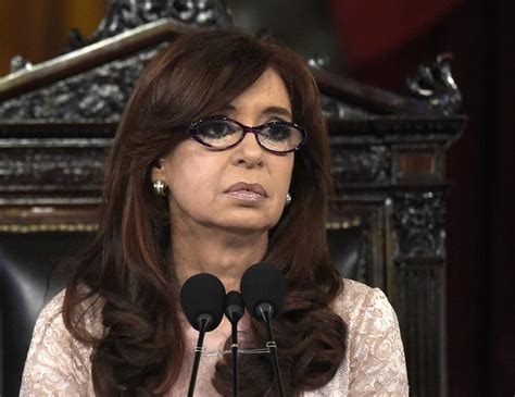 i24NEWS   Argentinian president invokes Shylock, angers ...