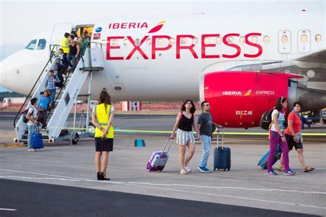 Iberia Express inaugurates non stop flight from Zadar to ...