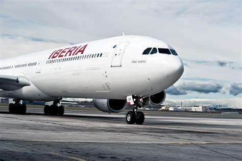 Iberia incrementa sus vuelos a Perú, vía Va de Aviones