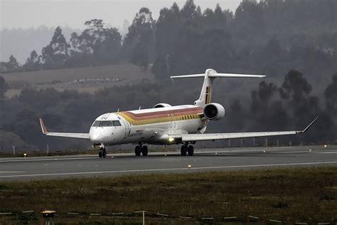Iberia Regional  Air Nostrum  Fleet Bombardier CRJ 900 ...