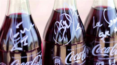 Iberian Partners   Coca cola   YouTube