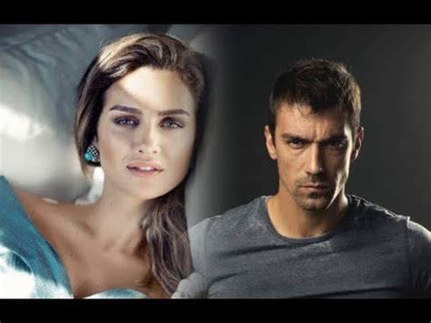 ibrahim çelikkol y Birce Akalay nueva novela  Amor ...