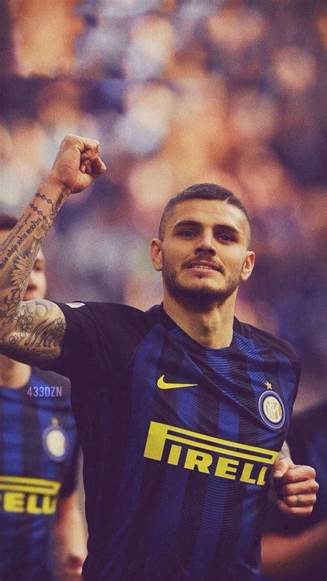 icardi | Milan football, Inter milan, Football club