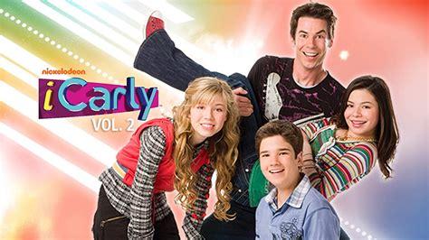 iCarly en Nickelodeon