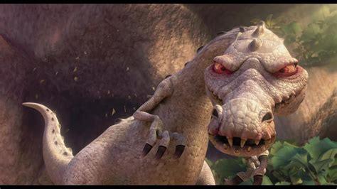 Ice Age 3 El Origen de los Dinosaurios  el videojuego ...
