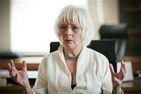 Icelandic Minister, Johanna Sigurdardottir, Would Be World ...