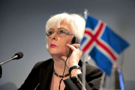 Iceland's women and their robust characters