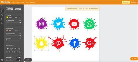 Iconos de Redes Sociales Gratis: Dónde descargarlos
