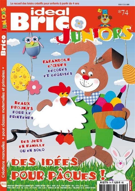 Ideal Brico Juniors   Les Editions de la Rose