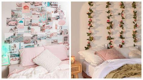 Ideas aesthetic para decorar tu cuarto con menos de 200 ...