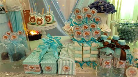 Ideas Baby shower ositos decoracion fiestas   YouTube