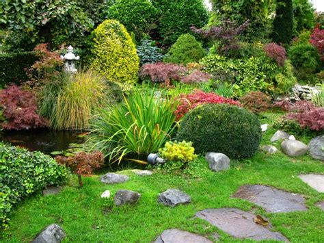 Ideas básicas para el diseño de jardines exteriores   VIX