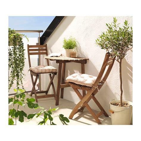 Ideas bonitas de Ikea para terrazas pequeñas   Decoración ...
