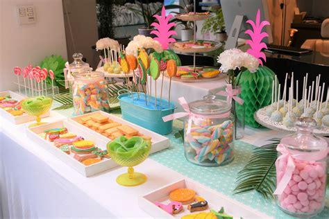 Ideas Candy Bar para fiestas | TodoDulce