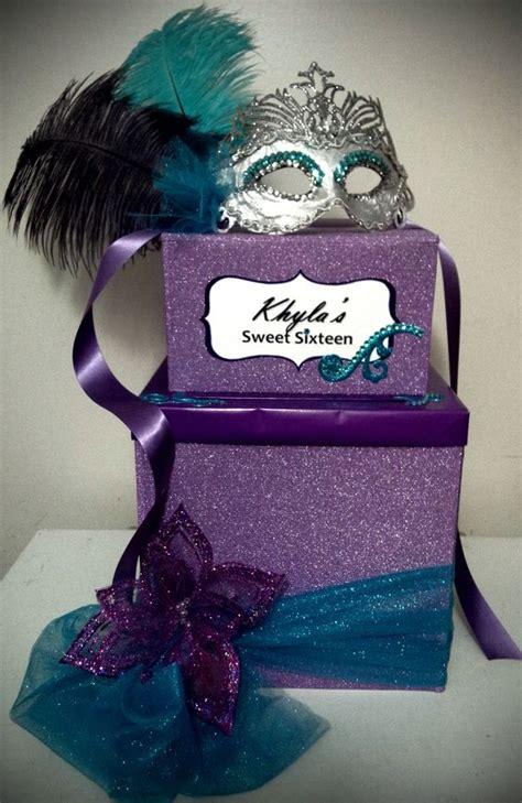 Ideas creativas con cajas de cartón para Quinceañeras ...