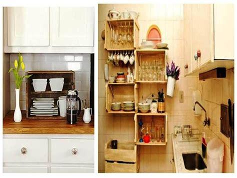 Ideas de adornos de madera para cocina que puedes hacer ...